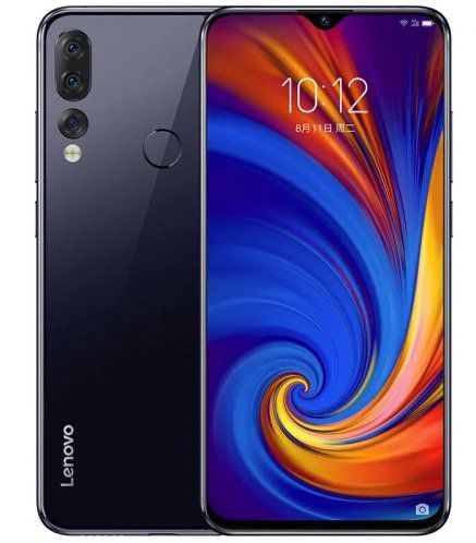 Lenovo Z5s Smartphone mit 64GB/6GB für 135,10€