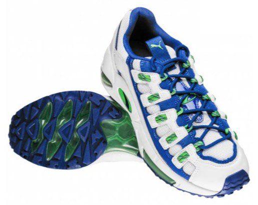 Puma Cell Endura Patent 98 Sneaker für 48,94€ (statt 63€)