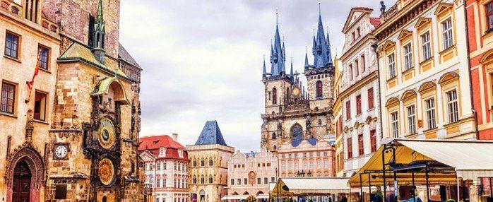 Lastminute: City Reise nach Prag im 4* oder 5* Hotel inkl. Operntickets z.B. Zauberflöte ab 49€ p.P.
