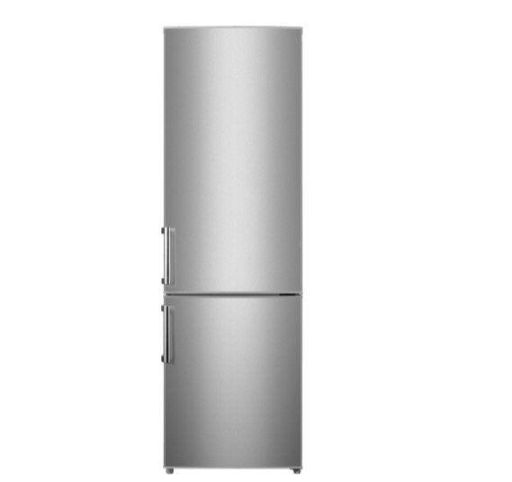 Wolkenstein KGK 280 Kühlgefrierkombi mit A+++ für 299,90€ (statt 370€)