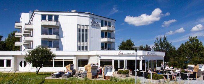 2ÜN/F im 4* Strandhotel Bene (100%) auf Fehmarn mit 3 Gang Dinner schon ab 129€ p.P.
