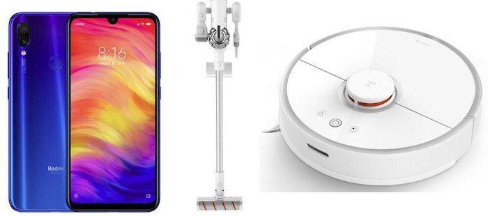 eBay: 14% Rabatt auf ausgewählte Produkte   z.B. Xiaomi Redmi Note 8 Pro für 214€ (statt 239€)