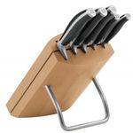 Zwilling mit 20% auf ALLES (auch Sale) – z.B. Magnetischer Messerblock + 4 Messer nur 79,96€