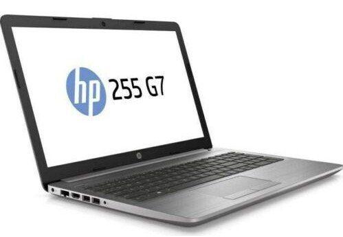 HP 255 G7 8MG81ES Notebook mit Ryzen 5 + 256GB SSD für 324,90€ (statt 375€)