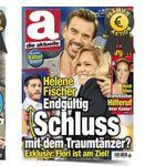 Frauen-Magazine stark reduziert – z.B. 1 Jahr die aktuelle für 109,40€ + bis 105€ Gutschein