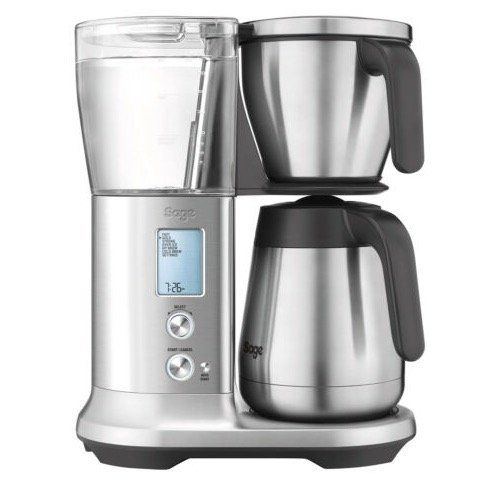Sage The Precision Brewer Thermal Filterkaffeemaschine für 149,90€ (statt 249€)