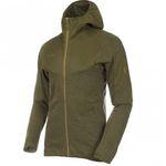 Mammut Alvra ML Hooded Jacke für 71,53€(statt 102€) – nur S, M, L