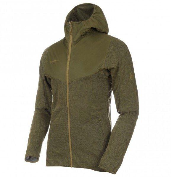 Mammut Alvra ML Hooded Jacke für 71,53€(statt 102€)   nur S, M, L