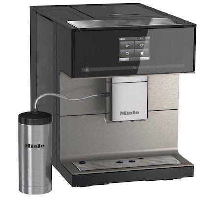 Miele CM 7550 Kaffeevollautomat mit vollautomatischer Entkalkung für 1.669,84€ (statt 1.949€)