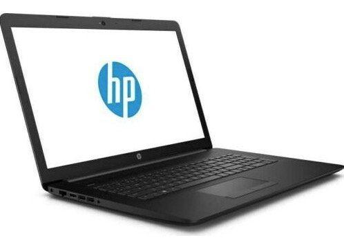 HP 17 ca1430ng   17,3 Zoll Office Notebook mit Ryzen 5 + 256GB SSD für 359,10€ (statt 404€)