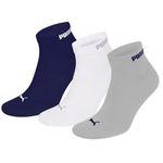 19er Pack Puma unisex Quarter Clyde Socken für 15,04€ (statt 37€) – PayDirekt