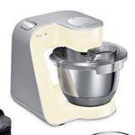 Bosch MUM5 MUM58920 CreationLine Küchenmaschine für 140,42€ (statt 183€)