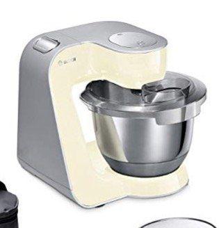 Bosch MUM5 MUM58920 CreationLine Küchenmaschine für 155,53€ (statt 191€)