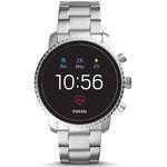Fossil Q Explorist HR FTW4011 Smartwatch für 140€ (statt 185€)