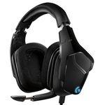 Logitech G635 – 7.1 Surround Sound Lightsync Gaming-Headset für 75€ (statt 95€)