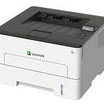 Lexmark B2236dw mono Laserdrucker mit WLAN für 47€ (statt 70€)