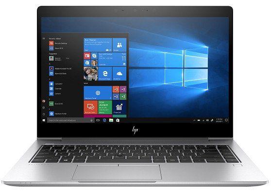 HP EliteBook 840 G6   Touch Notebook mit LTE Modul für 1.099€ (statt 1.499€)