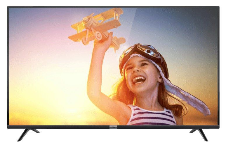 TCL 49DP600   49 Zoll UHD Fernseher für 244€ (statt 329€)