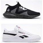 Reebok mit 40% Rabatt im Cyber Wochenende-Presale – z.B. Club C Revenge Sneaker nur 47,97€ (statt 69€)