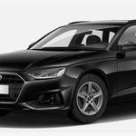 Audi A4 Avant 1.4 TFSI mit 150 PS im Gewerbe-Leasing ab 173€ mtl. netto – LF: 0.55