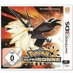 Pokémon: Ultrasonne (3DS) für 23,53€ (statt 36€)