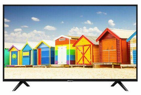 Hisense H32BE5000   32 Zoll HDready TV für 111€ (statt 143€)