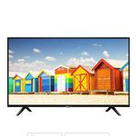 Hisense H32BE5000 – 32 Zoll HDready TV für 111€ (statt 143€)