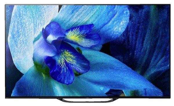 Sony KD 65AG8   65 Zoll UHD OLED Fernseher für 1.599,97€ (statt 1.999€)
