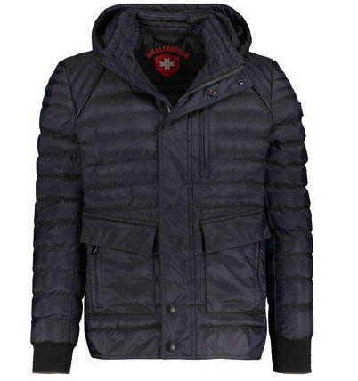 engelhorn: 15% Rabatt auf viele Jacken   z.B. Wellensteyn Molb 667 für 169,91€ (statt 206€)