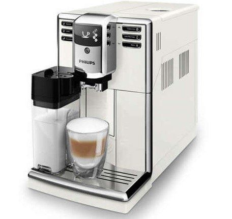 Philips EP5961 Kaffeevollautomat mit Milchkaraffe für 399,99€ (statt 499€)