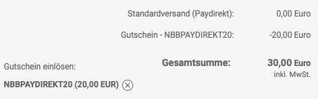 AVM Fritz!Dect 301 Intelligenter Heizkörperregler für 30€ (statt 45€)   PayDirekt