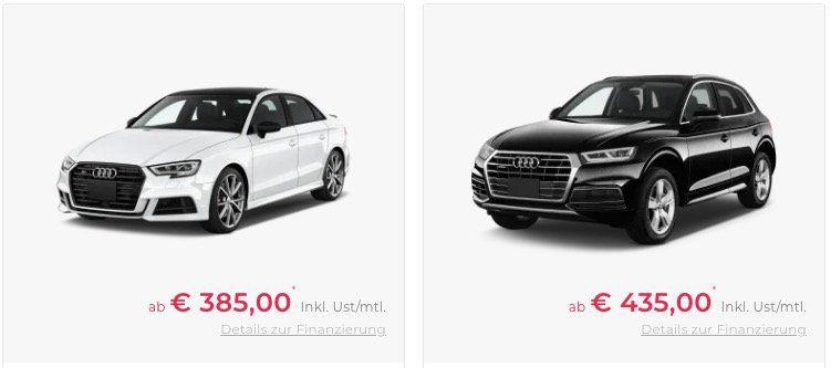 Black Leasing Week + 200€ Cashback bei Vehiculum   anwendbar auf ALLE Fahrzeuge
