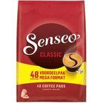 480er Pack Senseo Kaffeepads Classic für 38,16€ (statt 45€)