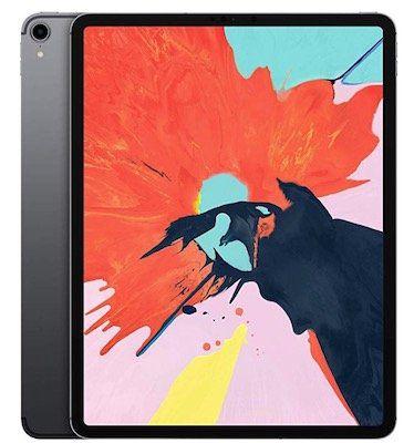 Abgelaufen! Apple iPad Pro 12,9 (2018) 64GB WiFi für 847,88€ (statt neu 940€)