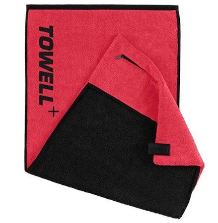 STRYVE Towell+ Fitness Handtuch (Höhle der Löwen) für 11,72€