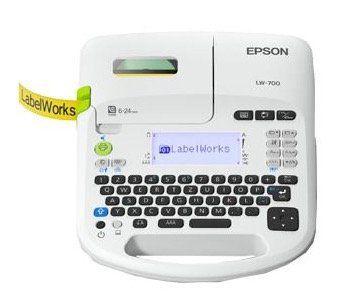 Abgelaufen! Epson LabelWorks LW 700 Etikettendrucker für 23,90€ (statt 44€)