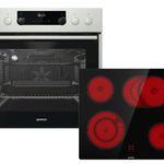 AO Black Buys Deals – z.B. Gorenje Einbauherd-Set für 339€(statt 448€)