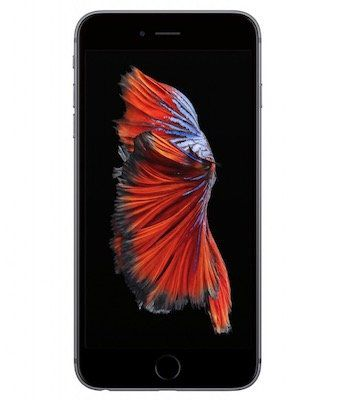 Apple iPhone 6s (32GB) für 136€   B Ware Grade A