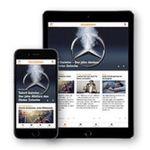 1 Jahr Handelsblatt Digital Premium inkl. ePaper am Vorabend für 17,49€ mtl. (statt 35€ mtl.)