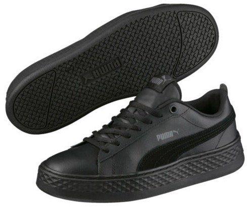 Puma Smash Platform L Damen Sneaker für 29,95€ (statt 55€)