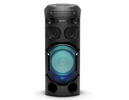 Sony MHC V41D High Power Audiosystem mit Bluetooth für 258,90€ (statt 399€)