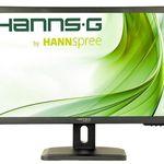 HANNspree HP278UJB – 27 Zoll Full HD Monitor mit Pivot-Funktion für 129,90€ (statt 160€)