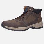 Ausverkauft! Rieker Outdoor-Stiefel mit Lammfell-Futter für 49,49€ (statt 59€) – wenig Größen