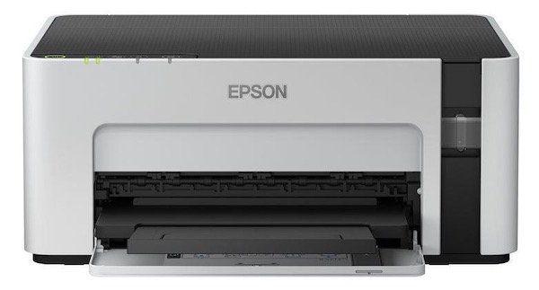 Epson EcoTank ET M1120 Tintenstrahldrucker mit WLAN für 119,90€(statt 159€)