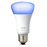 Philips Hue White and Color Ambiance E27 + Hue Bewegungssensor für 52,88€ (statt 75€)
