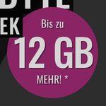 Vodafone Allnet-Flat mit 10GB LTE für 19,99€mtl. bei Fyve und otelo