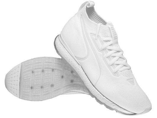Puma Jamming evoKNIT Sneaker für 31,22€(statt 61€)   wenig Größen