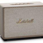 Marshall Woburn Multi-Room Lautsprecher im Retro-Design für 297,99€ (statt 399€)