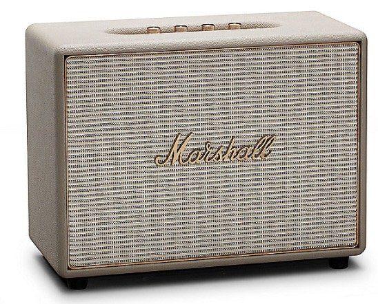 Marshall Woburn Multi Room Lautsprecher im Retro Design für 297,99€ (statt 399€)