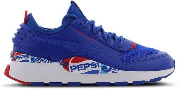Schnell! Puma RS 0 Sneaker Pepsi Edition für 29,20€ (statt 110€)   Restgrößen